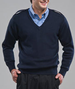 Pilot Nato Navy Jumper (Lightweight)