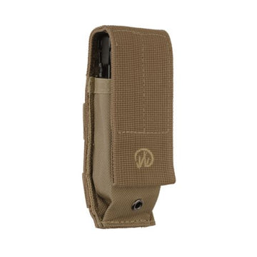 Leatherman MOLLE Sheath Brown - Large
