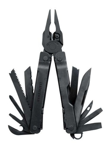 Leatherman Super Tool 300 - Black