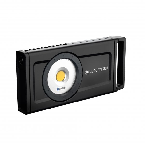 Ledlenser iF8R Work Light-LED Lenser-Downunder Pilot Shop Australia