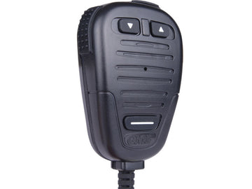 GME Electret Mic with Telephone Plug & Call Button TX2720/TX4600/GX600DB