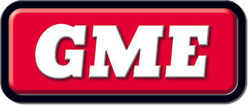 GME Rear flush mount kit (suits GR200/GX300/600)