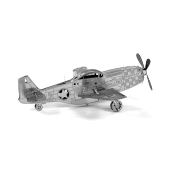 Metal Earth P51-Mustang