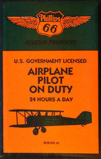 Pilot On Duty Fridge Magnet-Ande Rooney Signs-Downunder Pilot Shop Australia