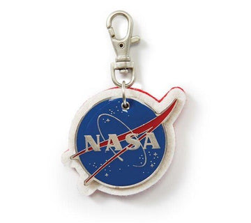 NASA Key Ring