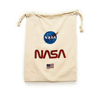 NASA Travel Bag