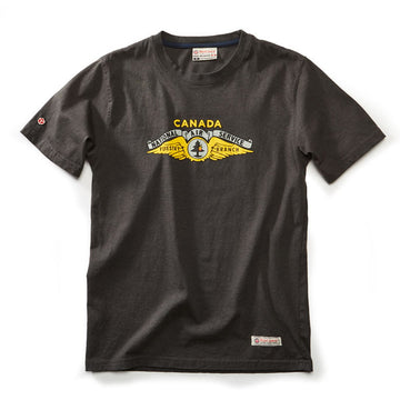 Red Canoe National Air Service T-Shirt