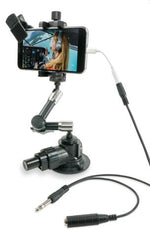Nflightcam Cockpit Kit for Smartphones