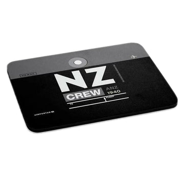 Mousepad - Air New Zealand Crew