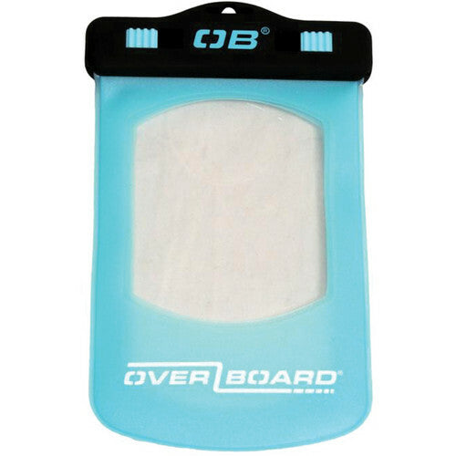 Overboard Small Phone Case-Overboard-Downunder Pilot Shop Australia
