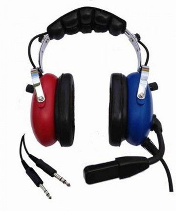 Pilot Cadet P51C Junior Series Headset