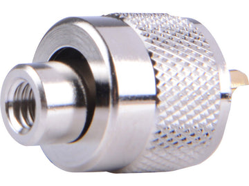 GME PL259 Plug (5.6mm end)