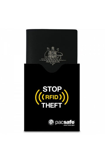 Pacsafe RFID Sleeve 50 - Passport Protector