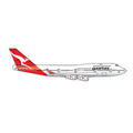 Qantas Fleet Pin B747