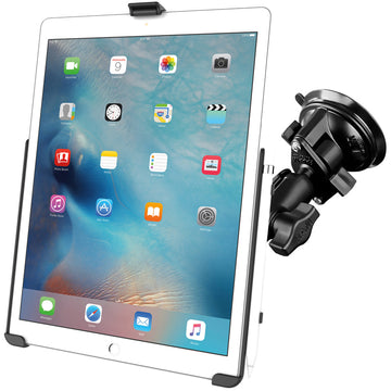RAM EZ-Roll'r Kit for iPad Pro 12.9 1st and 2nd generation.