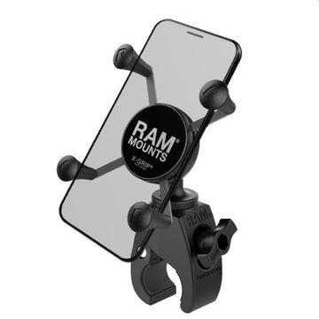 RAM X-Grip Phone Mount with Snap-Link Tough-Claw