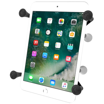 "RAM X-Grip Cradle for 7-8"" Tablets"