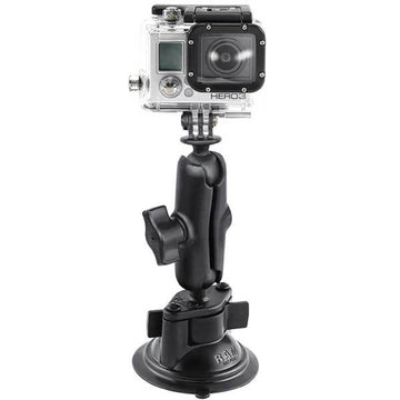 RAM GoPro Universal Adapter Kit