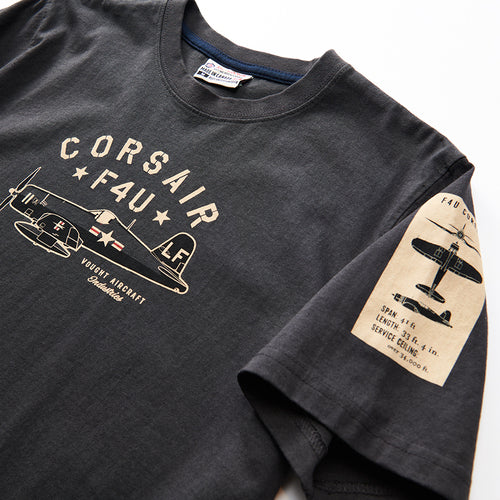 Red Canoe Corsair T-Shirt