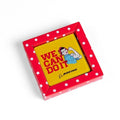 Rosie the Riveter Coasters