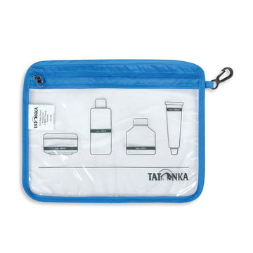 Tatonka Zip Flight Bag (Transparent)