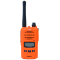 GME TX6160XO 5 Watt IP67 UHF CB Blaze Orange Handheld Radio