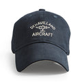 Red Canoe De Havilland Mosquito Cap
