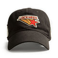Red Canoe Lockheed Cap