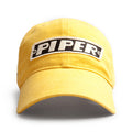 Red Canoe Piper Cap