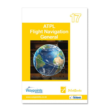Vol 17: ATPL Flight Navigation General