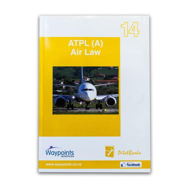 Vol 14: NZ ATPL(A) Air Law