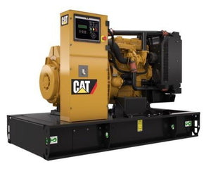 CAT® 135 KVA  -  DE150E0 <br> Starting From USD 24,800*