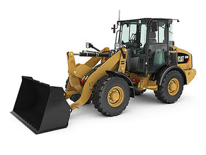 CAT® 906K Wheel Loader <br> Starting From EGP 1,601,796