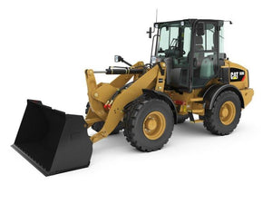 CAT® 908K Wheel Loader <br> Starting From EGP  1,641,199