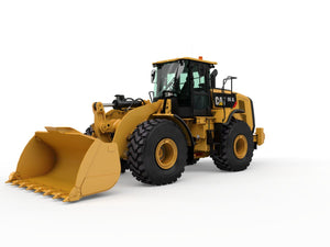 CAT® 950L Wheel Loader <br> Starting From EGP 3,534,305