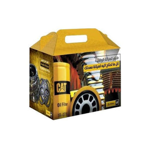 Cat® PM Kit For C18