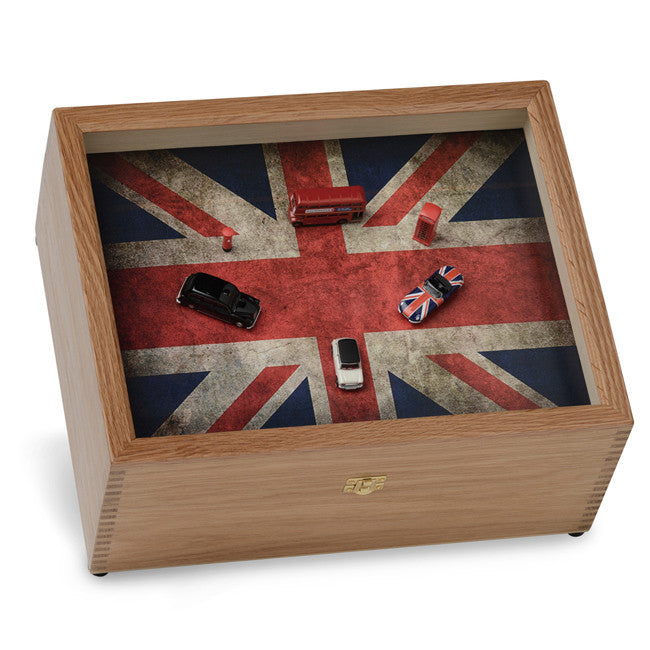 The Great Britain Box