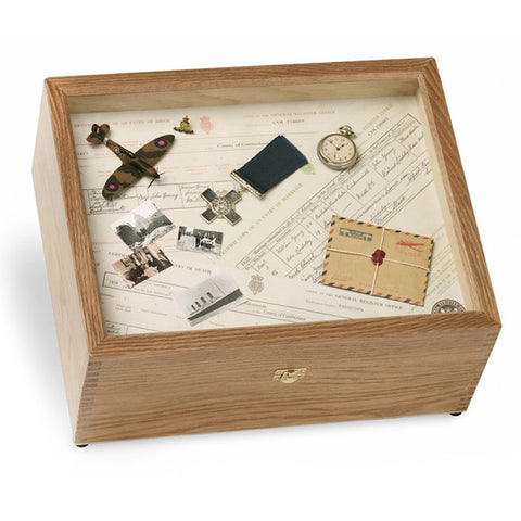 My Family History Box