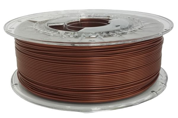 Everfil PLA Filament 1.75 - 1kg - KOPER METALLIC - DealZZ