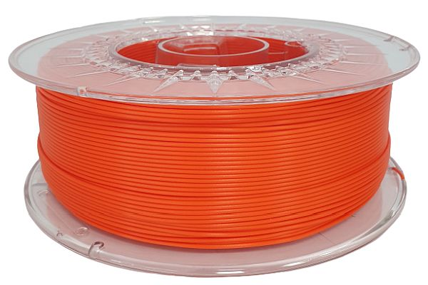 Everfil PLA Filament 1.75 - 1kg - ORANJE - DealZZ