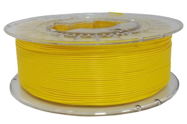Everfil PLA Filament 1.75 - 1kg - GEEL - DealZZ