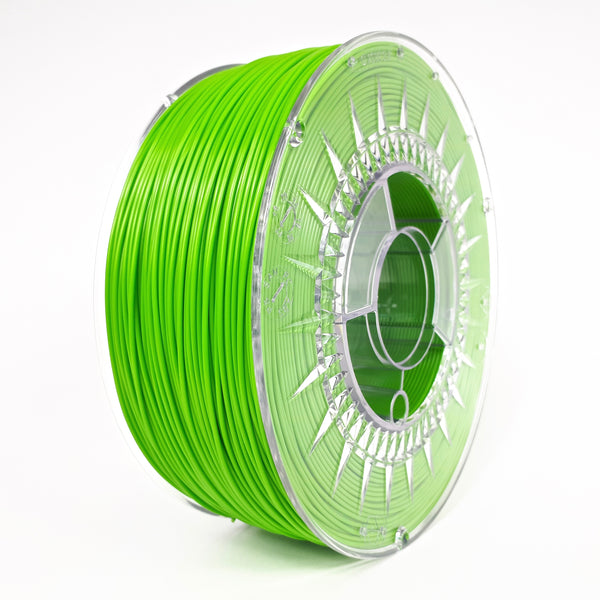 ABS+ Filament Devil Design 1kg 1.75 HELDER GROEN - DealZZ
