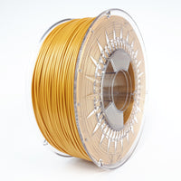 ABS+ Filament Devil Design 1kg 1.75 GOUD - DealZZ