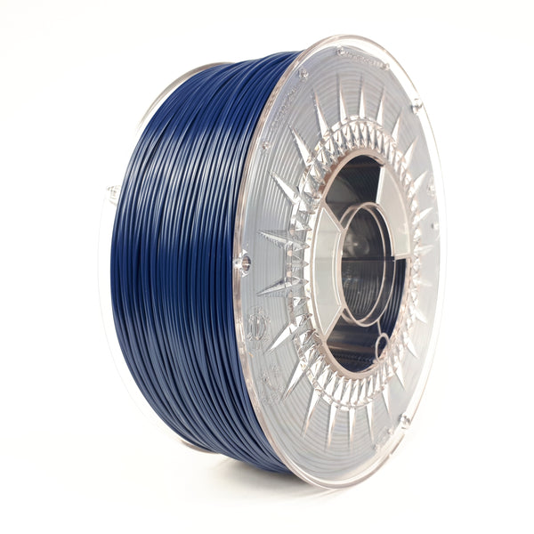 ABS+ Filament Devil Design 1kg 1.75 NAVY BLAUW - DealZZ