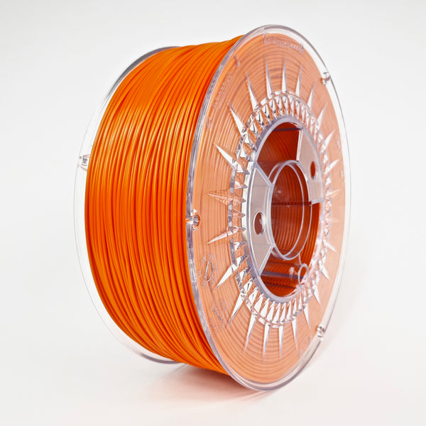 ABS+ Filament Devil Design 1kg 1.75 ORANJE - DealZZ