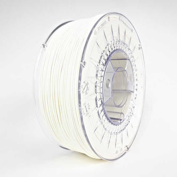 ABS+ Filament Devil Design 1kg 1.75 WIT - DealZZ