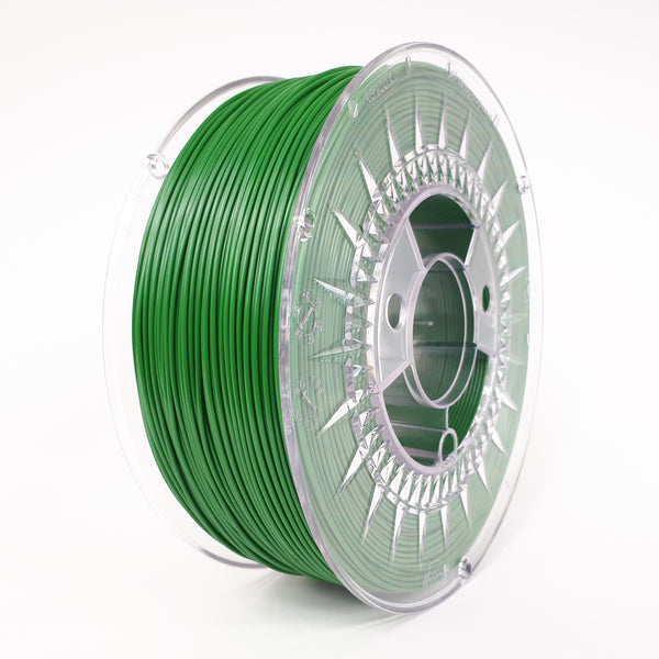 Devil Design ASA Filament 1.75 - 1Kg - GROEN - DealZZ