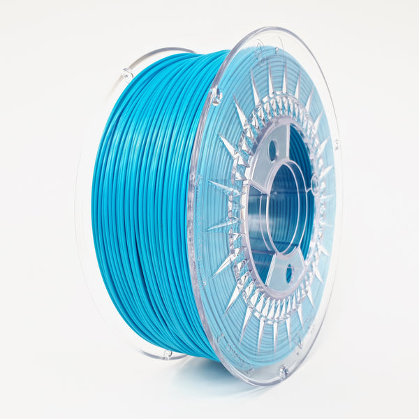 Devil Design PETG Filament 1.75 - 1Kg - BLAUW - DealZZ