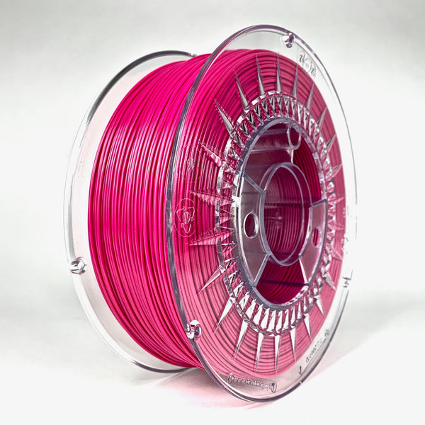 Devil Design PETG Filament 1.75 - 1Kg - HELDER ROZE - DealZZ