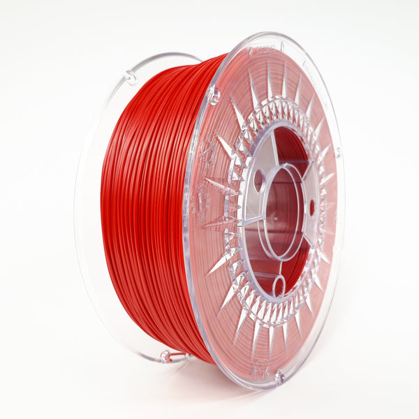 Devil Design PETG Filament 1.75 -1Kg - ROOD - DealZZ